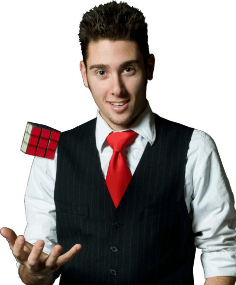 Todd Migliacci – Magician