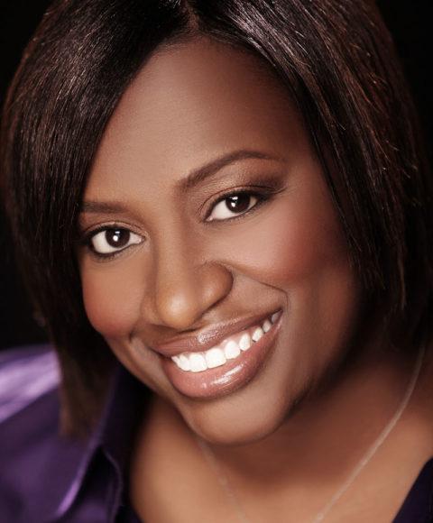Erin Jackson