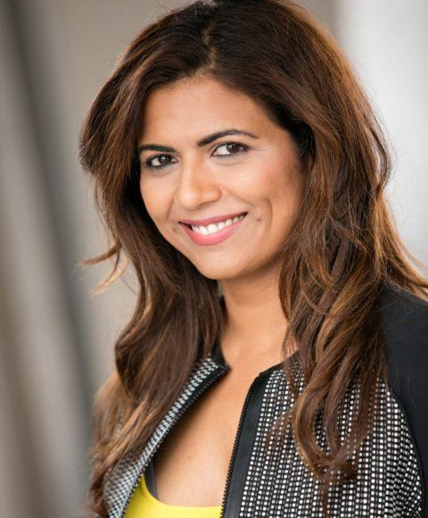 Mona Shaikh