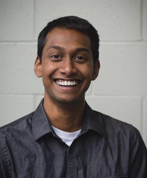 Neeraj Srinivasan