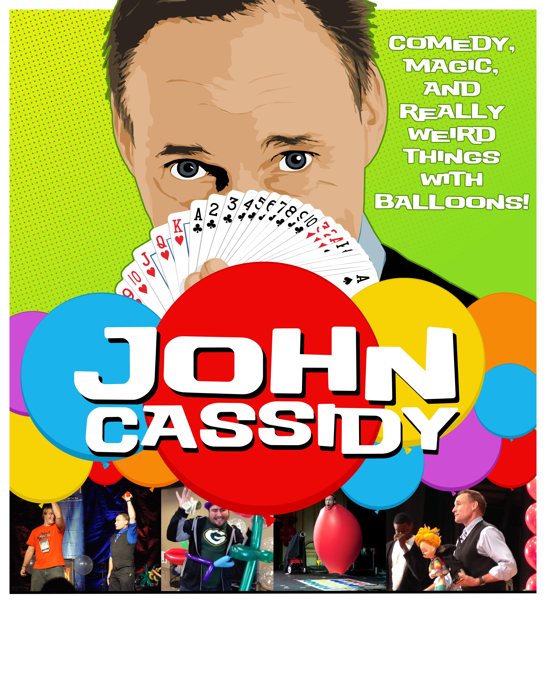 John Cassidy
