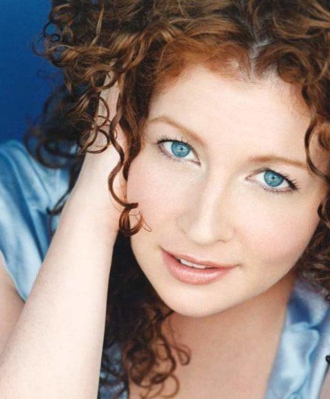 Alexandra McHale