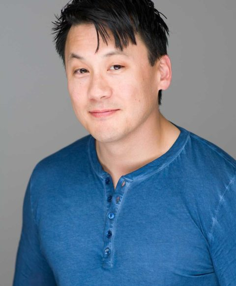 Eliot Chang