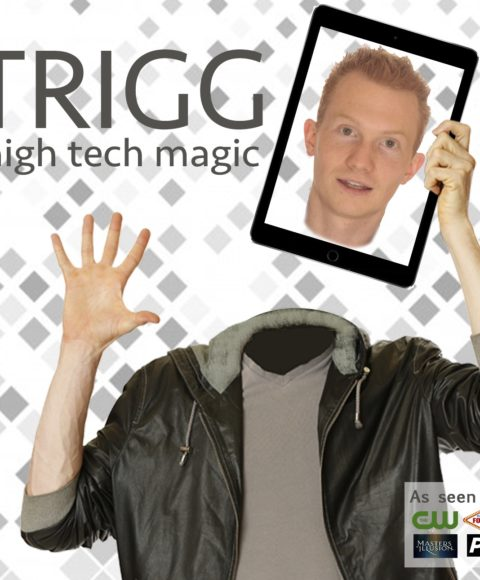 Trigg Watson