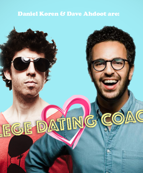 The College Dating Coaches