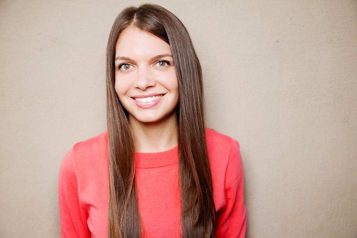 Comedian Katie Hannigan