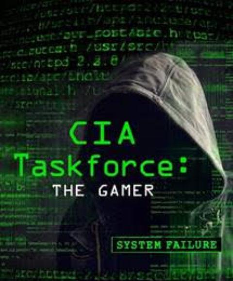 Escape Room:  CIA Taskforce
