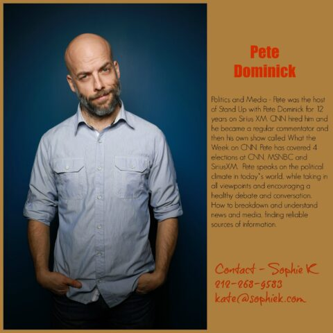 PeteDominick